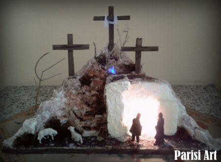 Il presepe di Pasqua