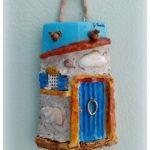 Tegoline decorate da collezione