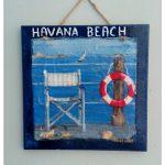 Quadretto-Havana Beach